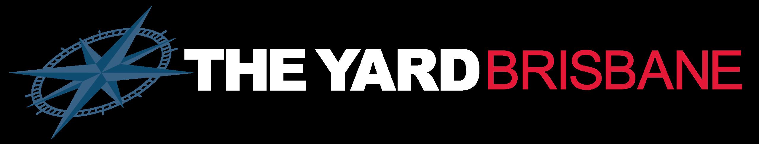 The Yard Brisbane Logo